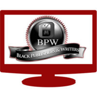 Writer's Website Design